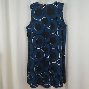 Alfani Retro Style Dress Size 12